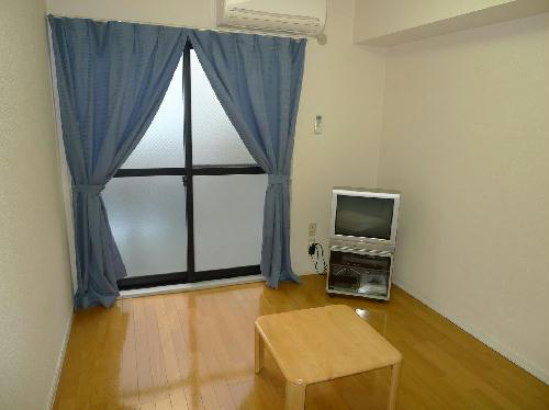 レオパレス湘南B 108号室の景色