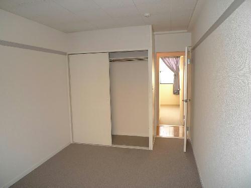 レオパレス湘南B 108号室の収納