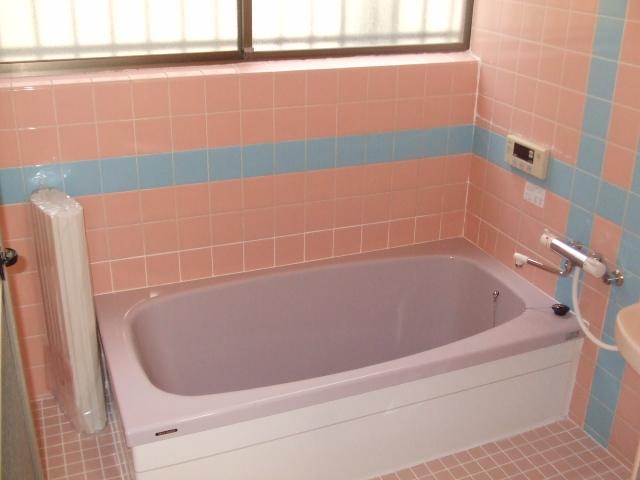 吉岡ハイツの風呂