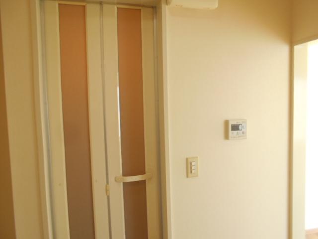 溝呂木ビル 302号室のその他