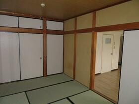 金子コーポ 203号室のその他