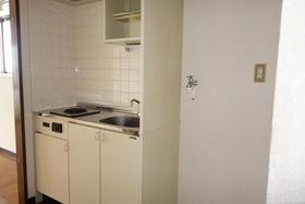 アヴニール鵠沼 301号室の設備