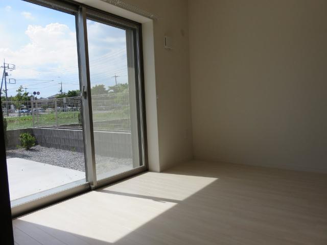 (仮称)平塚市紅谷町マンション新築工事 00201号室の景色