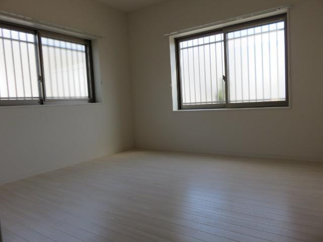 (仮称)平塚市紅谷町マンション新築工事 00201号室のその他