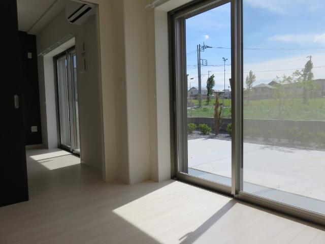 (仮称)平塚市紅谷町マンション新築工事 00401号室のその他