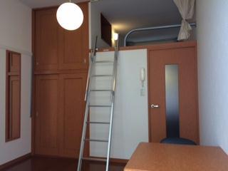 レオパレスCREW 103号室のその他