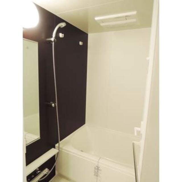 パークシティ柏の葉キャンパス ザ・ゲート 1205号室の風呂