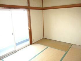 東田テラスハウスⅡの居室