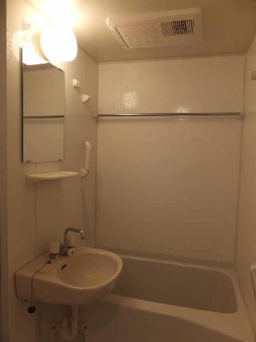 レオパレスフリーダム南金目Ⅷ 103号室の風呂