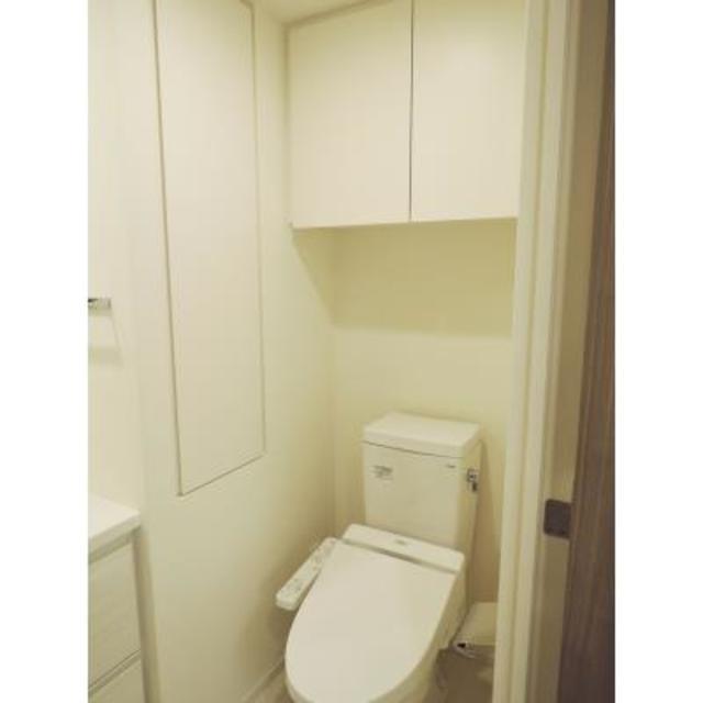 パークシティ柏の葉キャンパス ザ・ゲート 1311号室の風呂