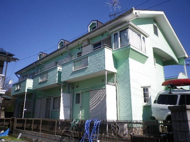 コーポ江戸川外観写真