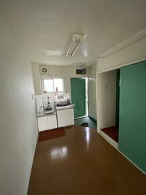 スカイヒルズ 303号室のその他