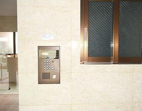 メゾン・ドゥ・レスト 102号室のセキュリティ