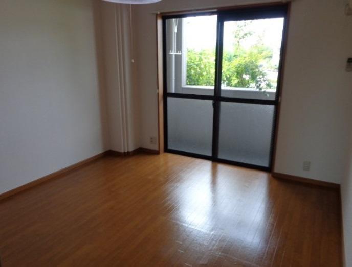 レジデンスSAKURA 101号室の景色