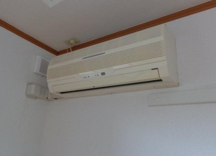 レジデンスSAKURA 101号室の設備