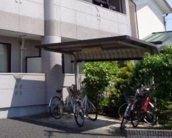 レジデンスSAKURA 101号室のその他共有