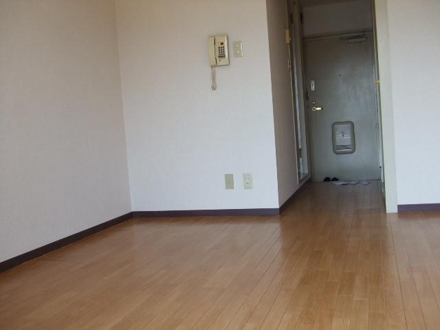 ジュネパレス柏第46 102号室のリビング