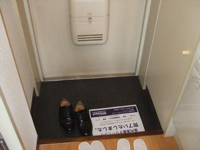 ジュネパレス柏第46 102号室のその他