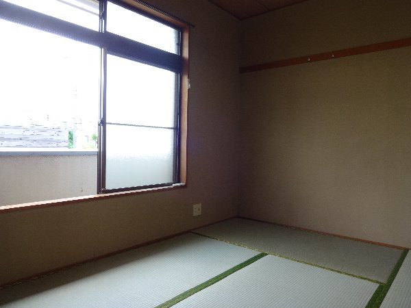 エスプリード・スガノ 202号室のリビング