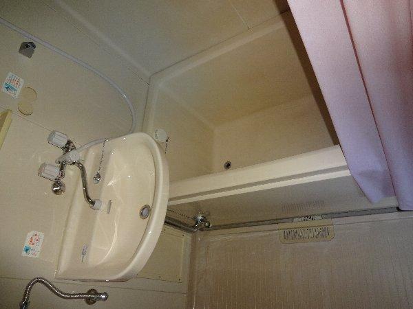 エスプリード・スガノ 202号室の風呂