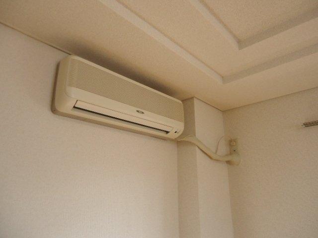 サンフラワー湘南 302号室の設備