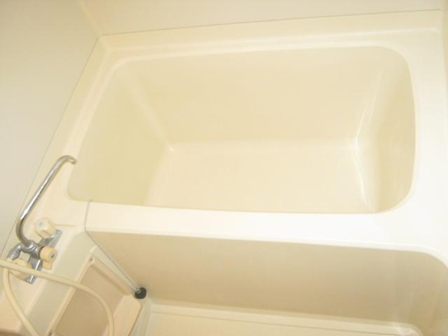 COM′S-1 302号室の風呂