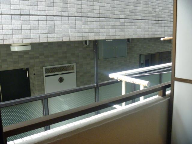 サンピア平塚 206号室のその他共有