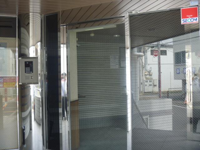 サンピア平塚 206号室のその他