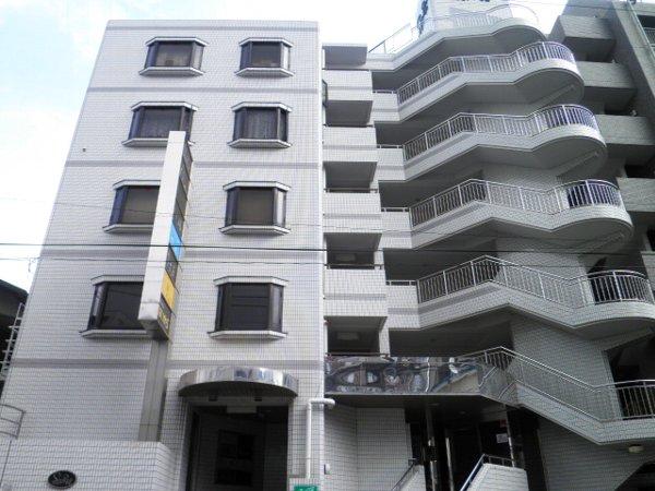 サンピア平塚外観写真