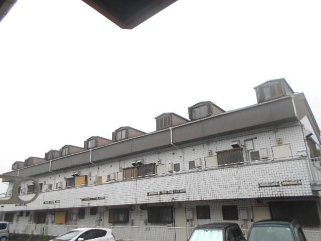 第2ニューリース神崎 103号室の景色