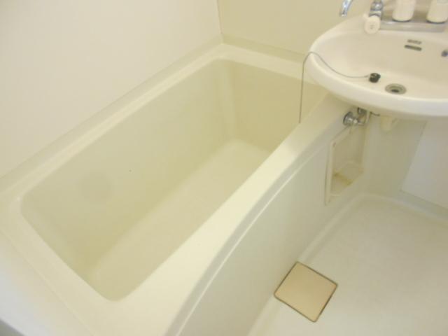 第2ニューリース神崎 103号室の風呂