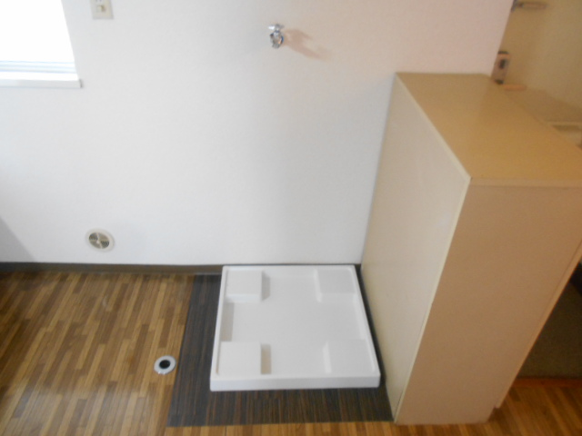 第2ニューリース神崎 103号室の設備