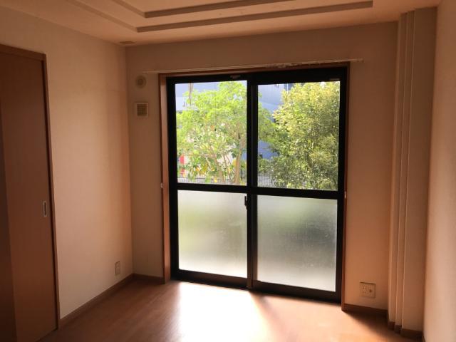 グランド・ソレイユ 00105号室のその他