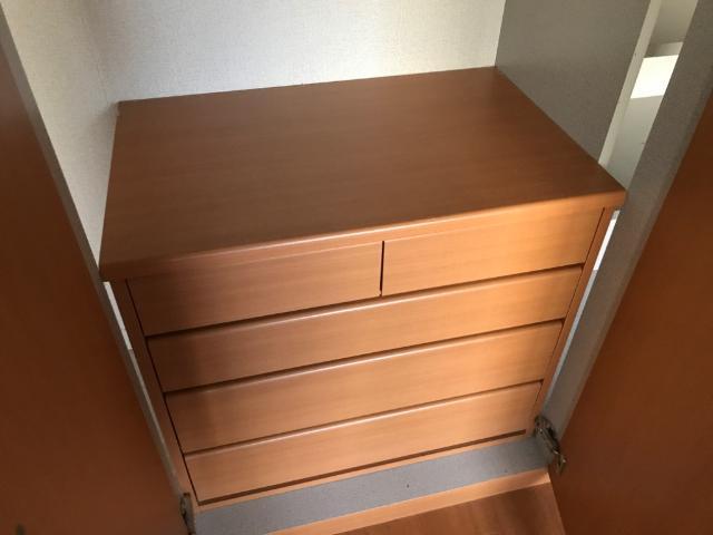 グランド・ソレイユ 00105号室の設備