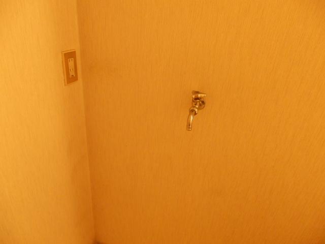 フレグランセA 201号室の設備