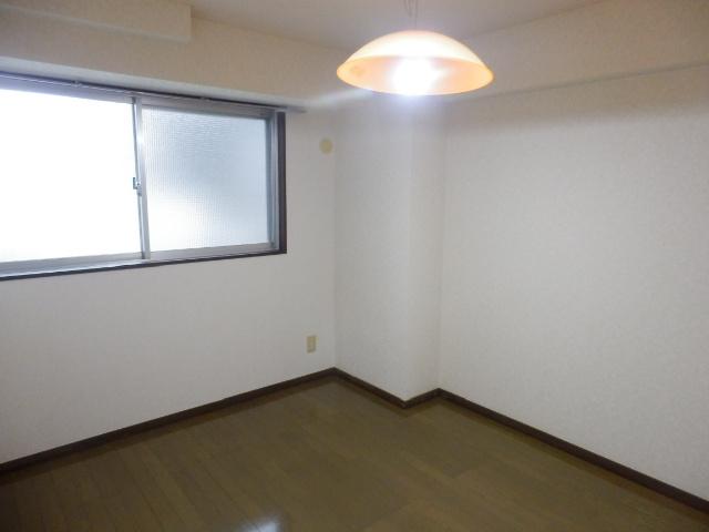 パルハウス萩原 202号室の洗面所