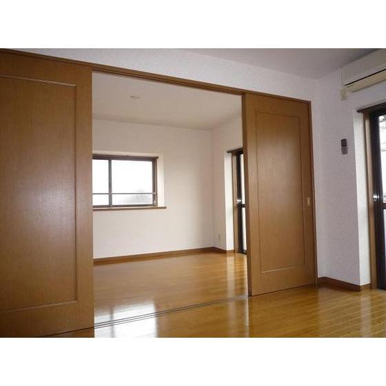 クレベール 301号室のその他