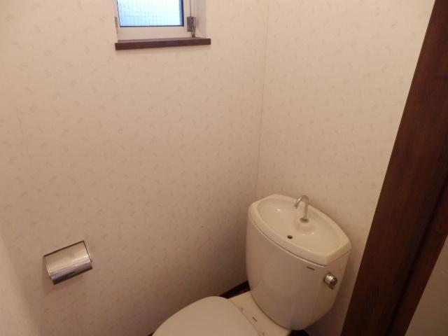 第2ニューリース神崎 105号室のベッドルーム