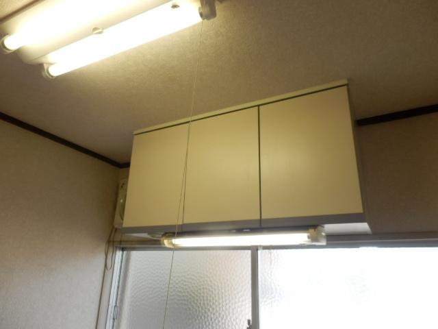 志田ハイツ 203号室の設備