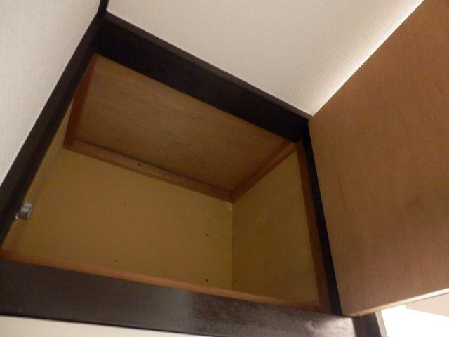エディフィシオ本厚木 102号室のその他