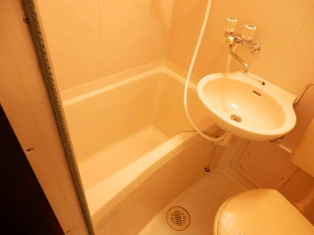エディフィシオ本厚木 102号室の風呂