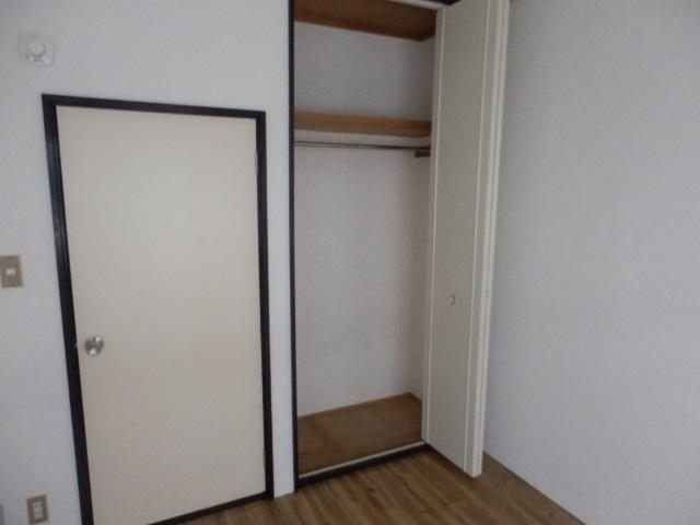 エディフィシオ本厚木 102号室のエントランス