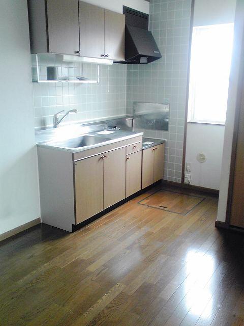 グランドパレス 01020号室の玄関