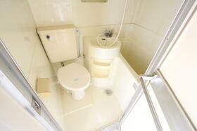 ジュネパレス松戸第55 201号室の風呂