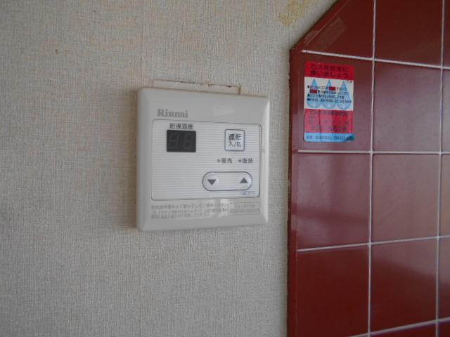 ラ・メゾン・ド・トゥルワ 201号室の設備