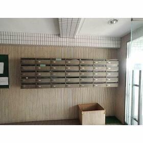 サンマールかしわ台 501号室の設備