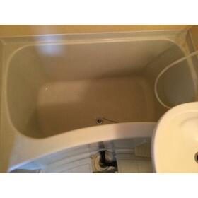 サンマールかしわ台 501号室の風呂