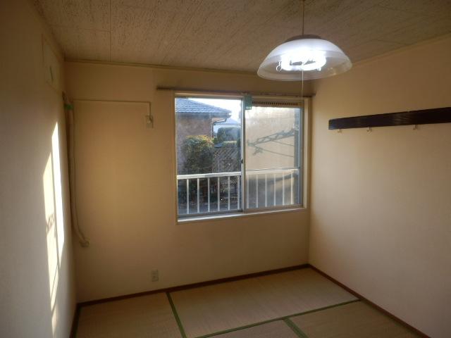 ナカマルハイツⅡ 205号室の設備