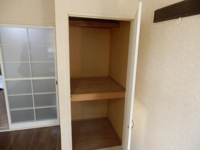 ナカマルハイツⅡ 205号室のその他