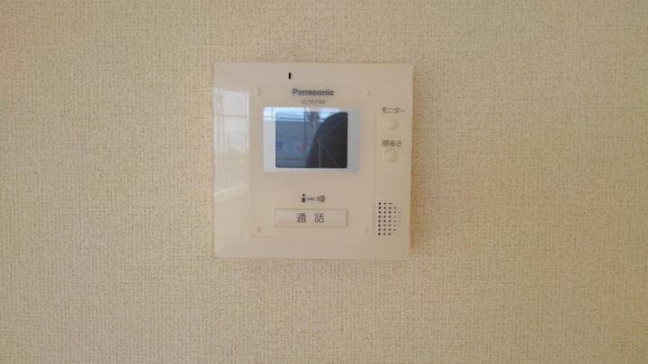 プリメール 02010号室のセキュリティ